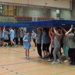 Learn4Life - Matten Wettrennen - Sparkasse Harburg-Buxtehude Basketballt...