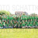 Realschule Jahrgangsfoto 2013